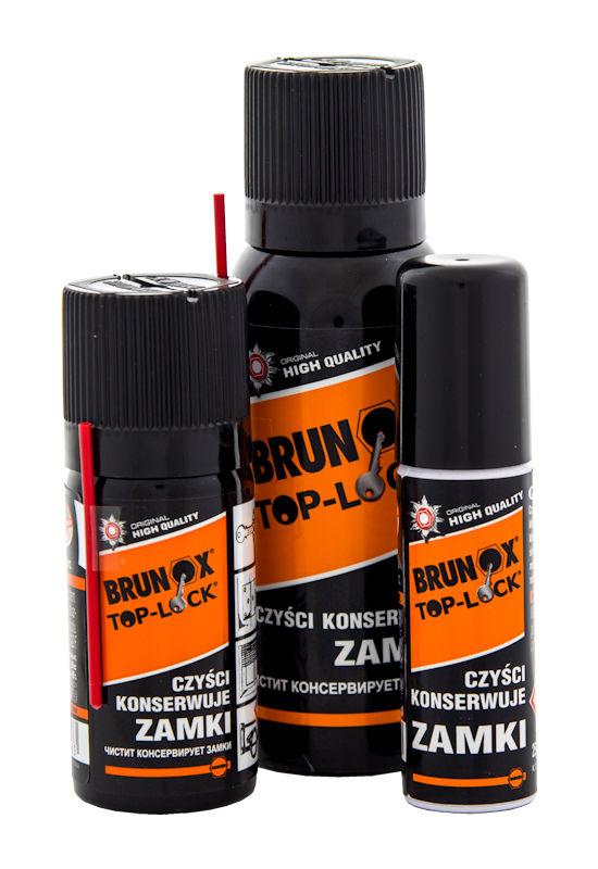 Brunox Top-Lock