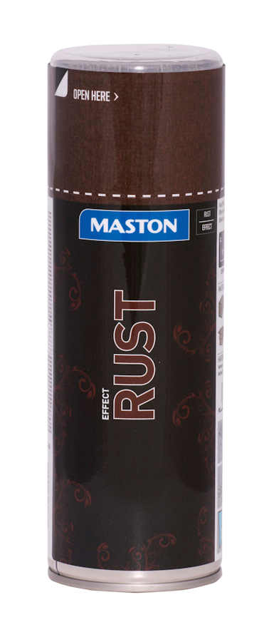 Maston rust effect efekt rdzy