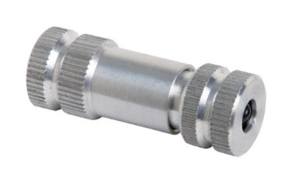 ROTO pompka co2 aluminiowa