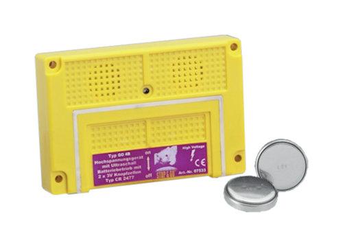 MARDERfix odstraszacz ultradźwiękowy przeciw kunom na baterie