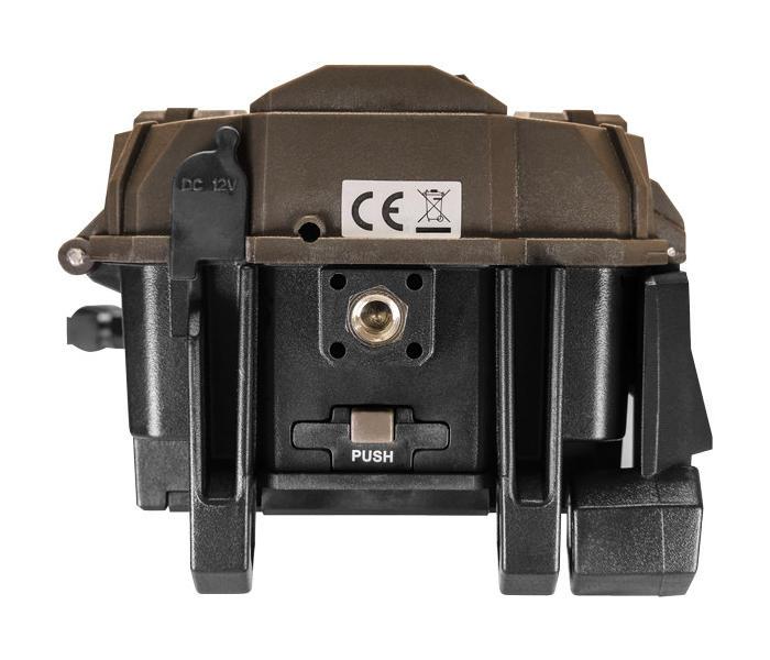 Kamera fotopułapka SpyPoint Link-Evo spód